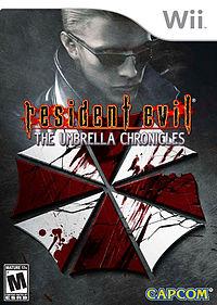 Resident Evil: The Umbrel...