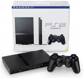Playstation 2 Sony TRAVAD...