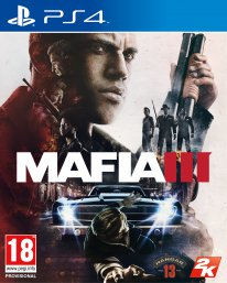 Mafia III (Seminovo) PS4