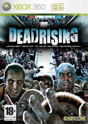 Dead Rising (Seminovo) XB...