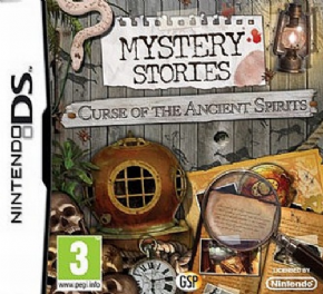 Mystery Quest DS