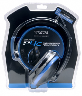 Headset Ear Force P4C - P...