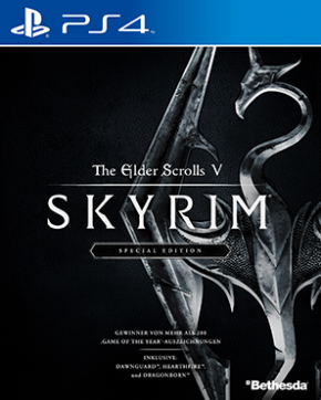 The Elder Scrolls V: Skyr...