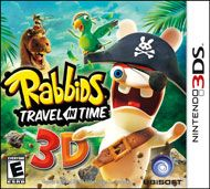 Rabbids Travel in Time 3D...