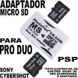 Adaptador Dual Micro SD P...