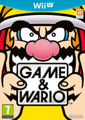 Game & Wario (Seminovo) W...