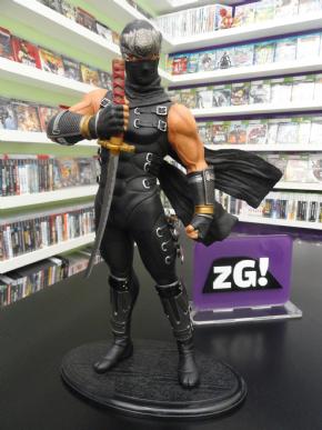 Ninja Gaiden - Ryu Hayabu...