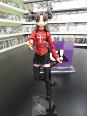 Rin Tohsaka - Fate Stay N...