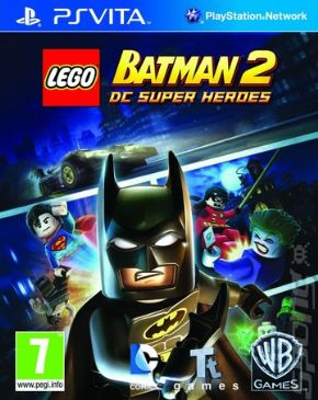 LEGO Batman 2: DC Super H...