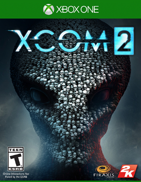 XCOM 2 XBOX ONE - Semino...