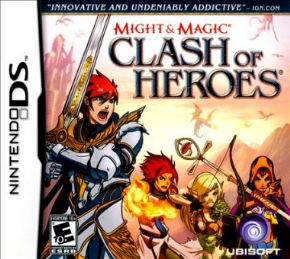 Might & Magic Clash of He...