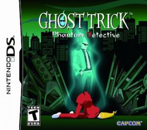 Ghost Trick Phanton Detec...