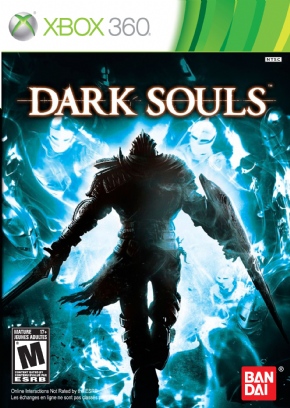 Dark Souls (Seminovo) XBO...