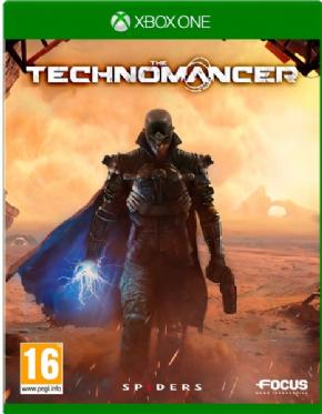 The Technomancer XBOX ONE
