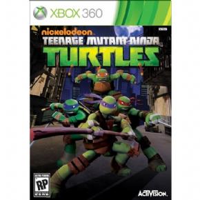 Teenage Mutant Ninja Turt...