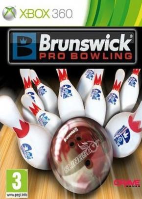 Brunswick Pro Bowling (Se...