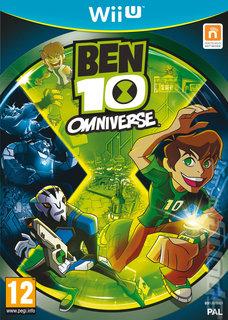 Ben 10 Omniverse (Seminov...