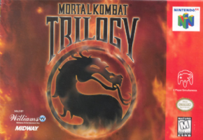 Mortal Kombat Trilogy Na...