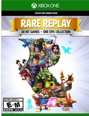 Rare Replay XBOX ONE - Se...