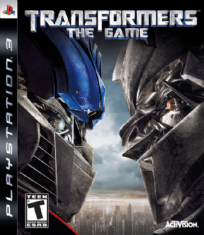 Transformers: The Game (S...