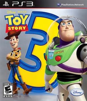 Toy Story 3 (Seminovo) PS...