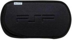 Case Soft Para PSP