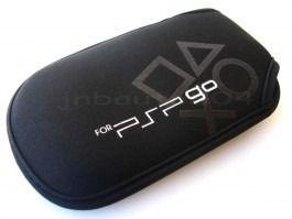 Case Soft Para PSP go