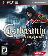 Castlevania Lords of Shad...
