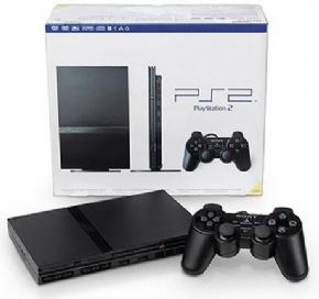 Playstation 2 Dest Sony (...