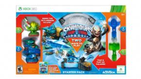 Skylanders Trap Team XBOX...