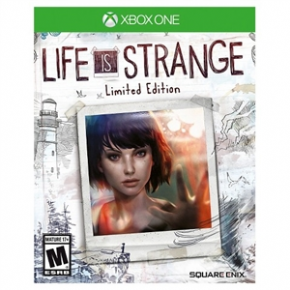 Life is Strange (Seminovo...