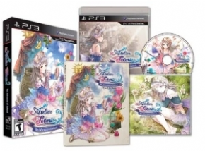 Foto Atelier Totori - The Adventurer of Arland - Limited Edition PS3