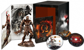 God of War Omega Collecti...