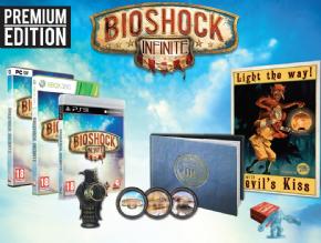 Bioshock Infinite Premium...