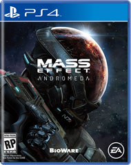 Mass Effect Andromeda (Se...