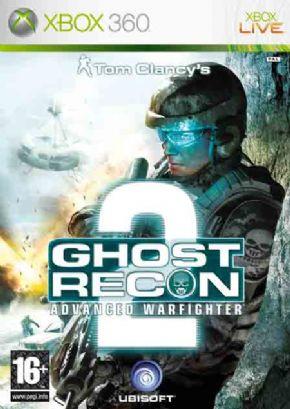 Ghost Recon Advanced Warf...