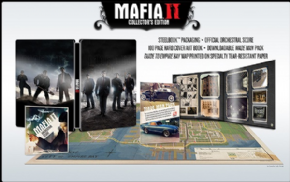 Mafia II Collectors Editi...