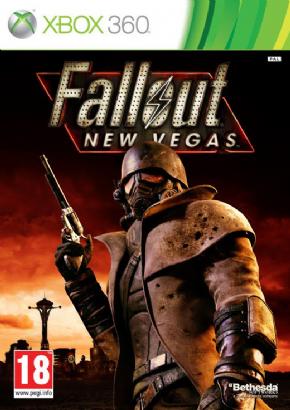Fallout: New Vegas (Semin...
