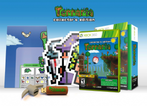Terraria Collector Editio...