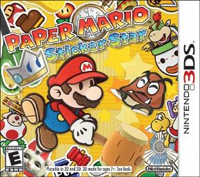 Paper Mario: Sticker Star...