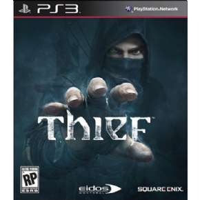 Thief 4 PS3 - Seminovo