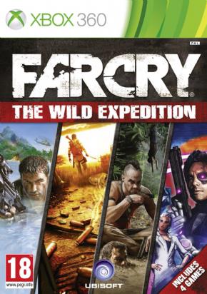 Farcry The Wild Expeditio...