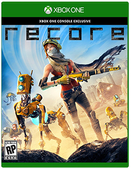 Recore XBOX ONE - Seminov...