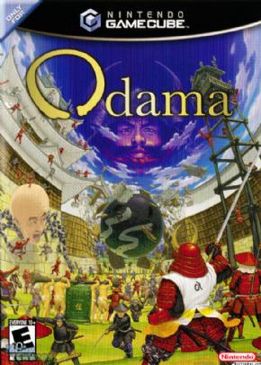 Foto Odama Game Cube