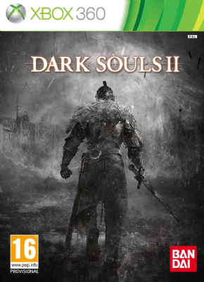 Dark Souls 2 (Seminovo) X...