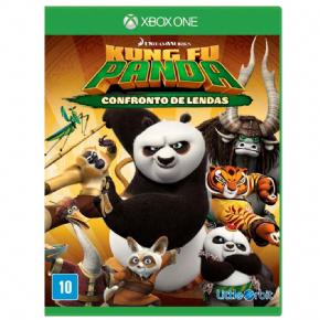 Kung Fu Panda Confronto d...