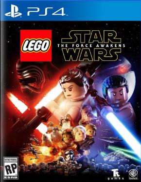 LEGO Star Wars: O Despert...