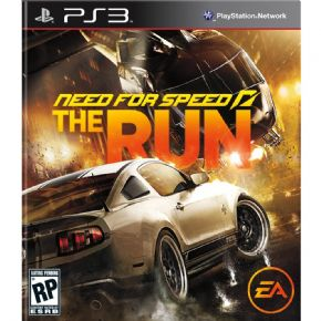 Need for Speed: The Run (...