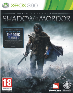 Middle-Earth: Shadow of M...