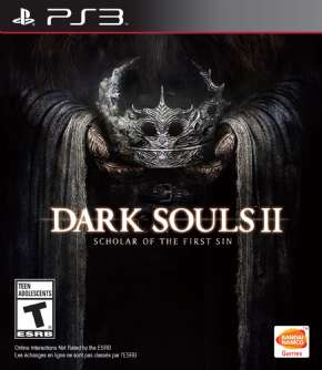 Dark Souls II Scholar Of...